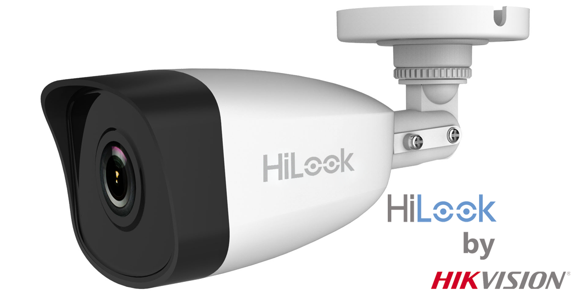 "IP Bullet outdoor Camera, 1/2.8"" Cmos, 5MP, 2.8mm, IP67, Metal/Plastic"