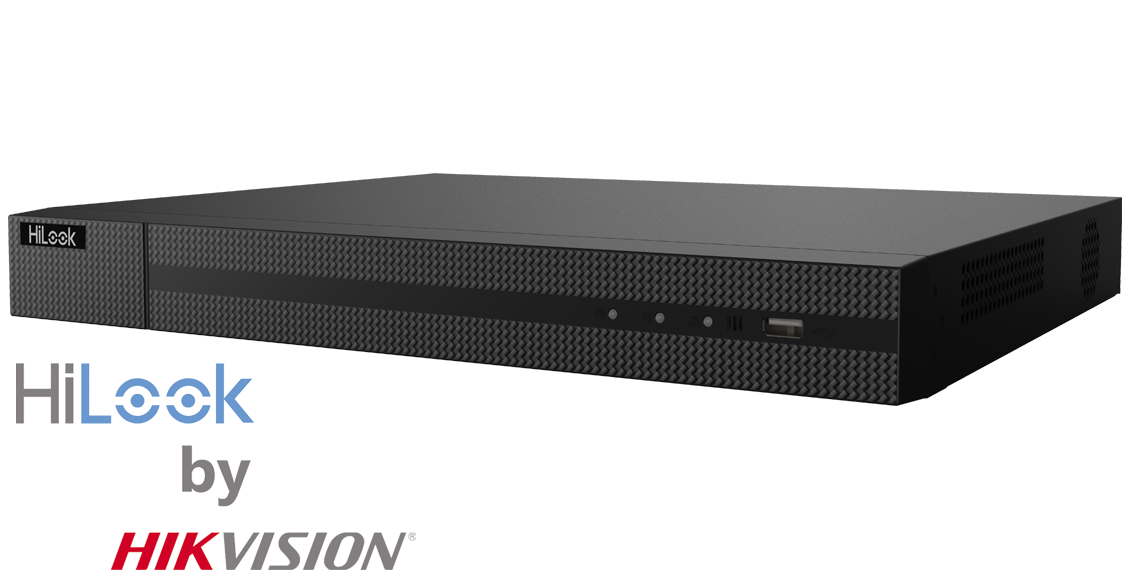 DVR 8ch XVR HD TVI/AHD/CVI/CVBS video, 1-ch audio input, 2ch IP video input, 2 SATA, 1 TB HDD