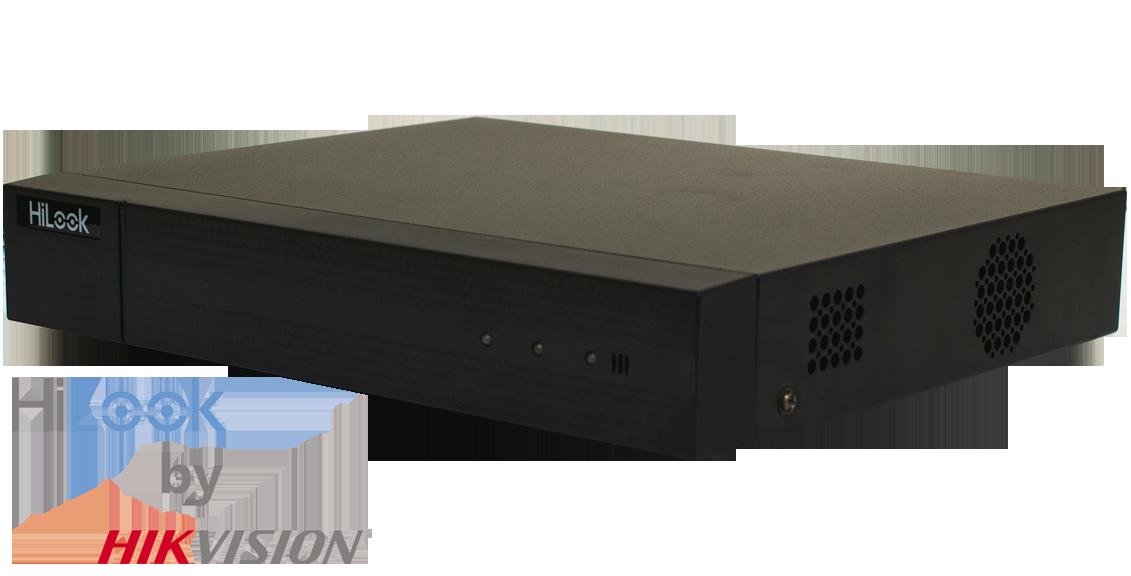 Turbo HD DVR 4 Ch