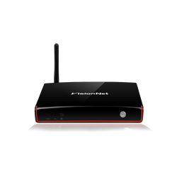 VisionNet Android OTT Dual Band WiFi+BT4.0