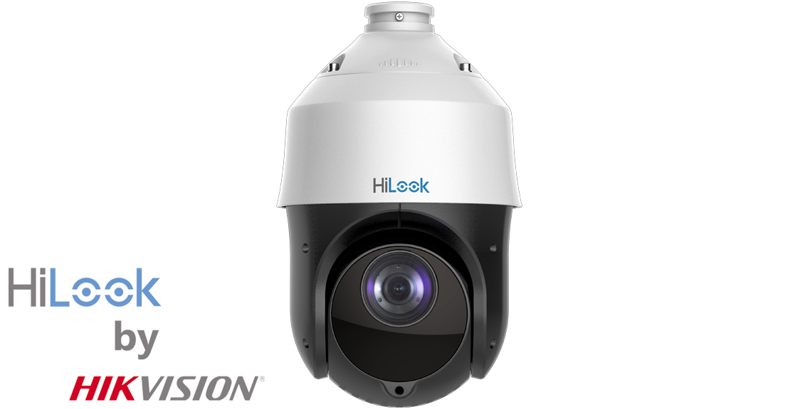 Network IR Speed Dome 4MP zoom x 25